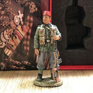 King & Country: Boxed Set WS253- German Light Machine Gunner. MIB