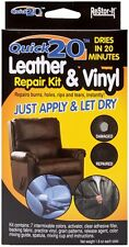 Details about  Restore It Quick Repair Leather Furniture No Heat Leather Or Vin
