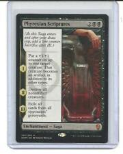 Phyrexian Scriptures - Dominaria - Magic the Gathering