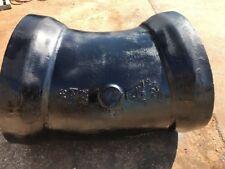 "36"" 22-1/2 Degree Bend Ductile Iron ACIPCO Push Flexring"