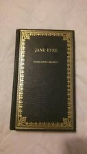 Jane Eyre Walden Books Hardcover