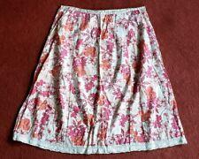 Womens Classic Elements Skirt Size 14