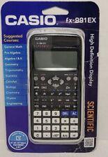 New Casio FX991EX Classwiz Scientific Calculator