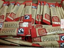 Cafe express Roast Instant Coffee Sticks 200 one cup individual coffee sachets