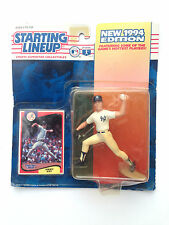 STARTING LINEUP JIMMY KEY ACTION FIGURE NEW YORK YANKEES 1994 KENNER