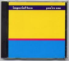 """IMPERIAL TEEN - """"You're One"""" promo U.S. CD single, EX"""