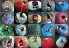 Anny Blatt, Kid-Mohair, Wolle,  diverse Sorten, Farbwahl, Vintage, Retro
