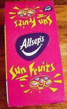 Allseps Sunfruit faces 1.25 kgs net  bought to order