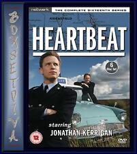 HEARTBEAT - COMPLETE SERIES 16   **BRAND NEW DVD**