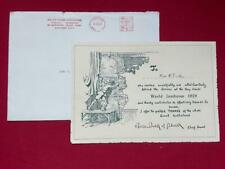 More details for the world jamboree 1929. certificate signed by baden powell of silwell. the boy
