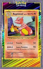 🌈Reptincel - XY12:Evolutions - 10/108 - Carte Pokemon Neuve Française