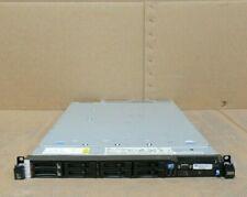 IBM System x3550 M3 Xeon Quad Core E5620 2.40GHz 12GB 146GB HDD 1U Server