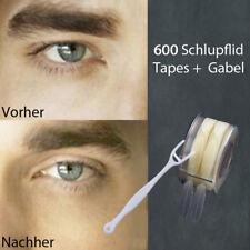 Double Eyelid 600 Streifen Tapes Schlupflid-Weg Augenlid-Lifting stripes Größe L