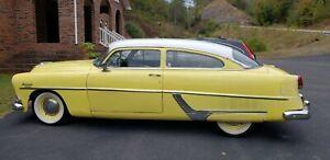 1954 Hudson Hornet Special
