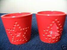 Teelicht - Weihnachten 2 x
