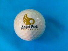 Mint Logo Golf Ball: Angel Park Las Vegas - Hogan Apex Tour