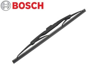 Fits Audi A3 A4 A4 Quattro S4 02-11 Rear Windshield Wiper Blade Bosch 3397004772