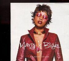 Mary J Blige / No More Drama