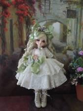 Pretty N Pastel for MSD BJD Dolls Kaye Wiggs Liz Frost Rosenlied Holiday Volks