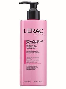 Lierac Comfort Cleanser 400 ml All Skin Types Cream