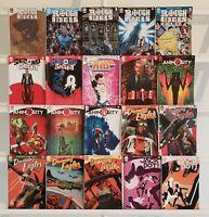 Rough Riders Second Sight Animosity Jackpot 20 Comic Book Lot Comics Set Run Box