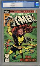 X-Men #135 CGC 9.2 (OW-W)