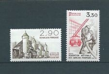 FRANCE - 1982 YT 2232 à 2233 - TIMBRES NEUFS** MNH LUXE