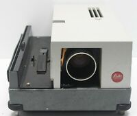 Vintage PRADOVIT COLOR Leitz Wetzlar Slide Projector Untested For Parts