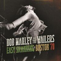Bob Marley And The Wailers - Easy Skanking In Boston '78 (NEW 2 VINYL LP)