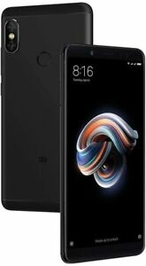 Xiaomi Redmi Note 5- 4G - Unlocked - Black (UK spec.)
