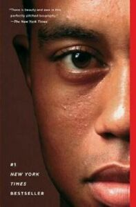 Tiger Woods Biography Golf Book by Jeff Benedict Paperback