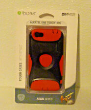 Alcatel One Touch 995 Case Only By Trident Aegis Red NEW in Package