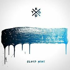 Kygo - Cloud Nine CD B1 Recordings