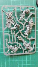 Portador del icono Death Guard warhammer 40k