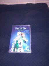 Frozen Fever [2015] DVD