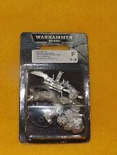 Ogryn Bone 'ead Eavy Metal Miniature  warhammer 40k Sealed 47 36