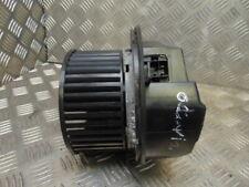 2008 MK2 Skoda Octavia Heater Blower Motor 1K2820015