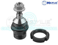 Meyle Front Lower Left or Right Ball Joint Balljoint Part Number: 016 010 0016
