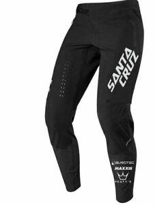 2021 STREAM defend SANTA CRUZ Bike Pant BMX Mountain Bike Pant XC Cycling Pant