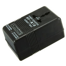 100W Power Adapter AC 110V/120V to 220V/240V Volt Voltage Transformer