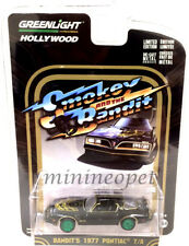Hollywood Greatest Hits 6pc Diecast Car Set 1/64 by Greenlight 44710