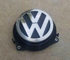 2009-2012 Volkswagen Passat Rear Trunk Latch Release Handle OEM 3C5827469E