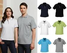 Polyester Polo Shirt Machine Washable Regular Tops & Blouses for Women