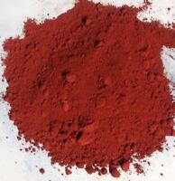 Red Concrete Color Pigment Dye for Cement Mortar Grout Pool Plaster 1lb