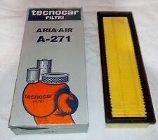RENAULT LAGUNA MK1/ FILTRO ARIA/ AIR FILTER