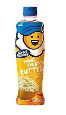 Kernel Seasons Movie Theater Butter Naturally Flavor Oil Blend   13.75 FL OZ