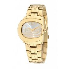 Just Cavalli R7253525502 Ladies Gold Plated Stainless Steel 37mm Quartz Watch