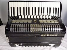 Hohner Verdi V CB acordeón del distribuidor! 1a Accordion top-Estado