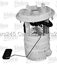 Citroen C3 I VALEO Electric Fuel Pump Assembly 1.1-1.6L 2002-