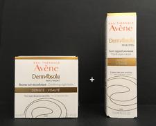 Avene DermAbsolu Comforting Night Balm 40ml + DermAbsolu Youth Eye Cream 15ml